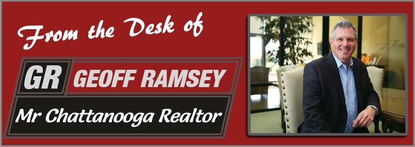 Geoff Ramsey Realtor